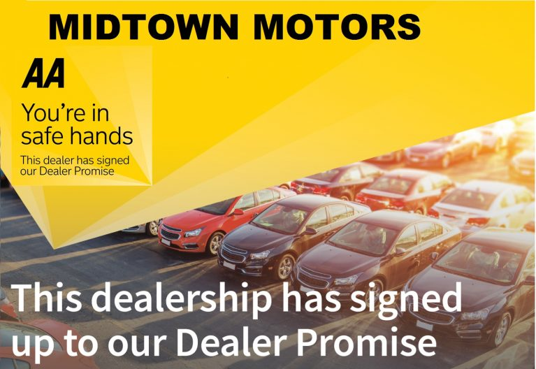 Midtown Auto Sales >> Midtown Motors Quality Cars Located In Bedfordshire
