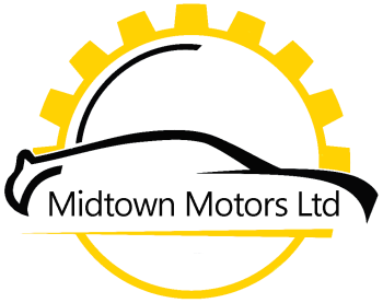 Midtown Motors Limited Logo